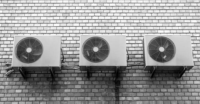 Jak funguje klimatizace?