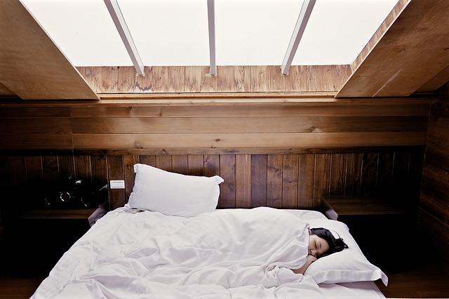 Bez kvalitního spánku to nepůjde