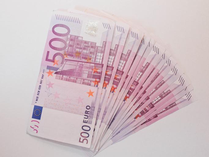 věříj bankovek