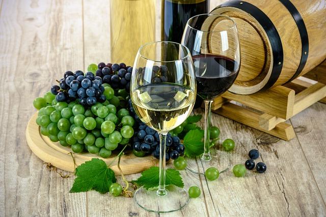 Francie, víno, frankofil.