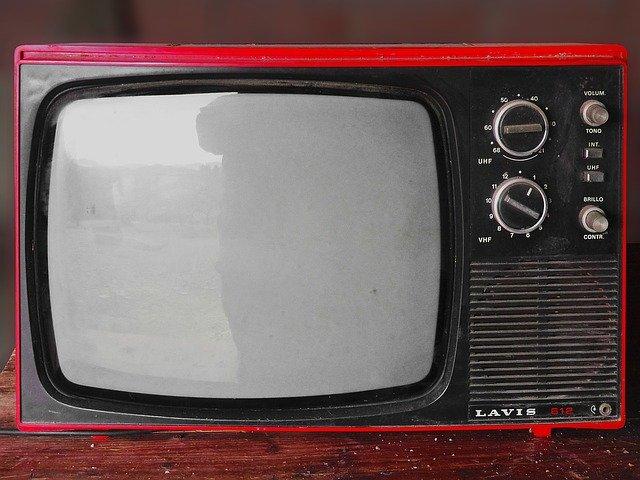 Historie televizorů