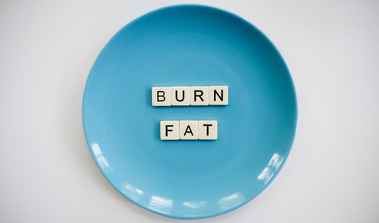 spalování tuků